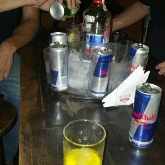 Photo taken at Mundaka Adventure Bar by Lucas A. on 4/28/2012
