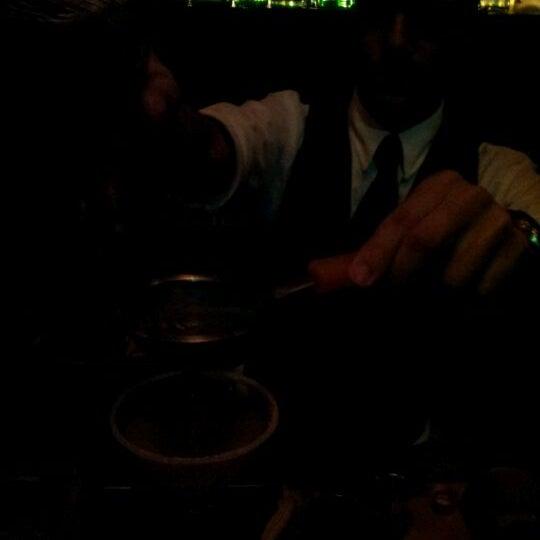 Photo taken at Dry Bar & Club by Rafaela P. on 2/25/2012