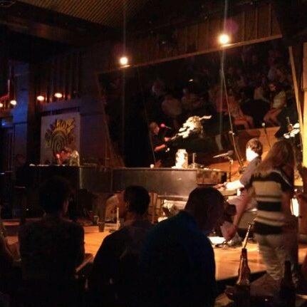 Photo taken at Jellyrolls by Jake S. on 4/18/2012