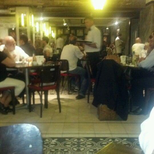 Photo taken at Bar Astor by Juan G. on 8/3/2012