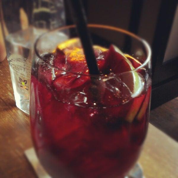 Photo taken at Grafton Street Pub by Hannah K. on 9/10/2012