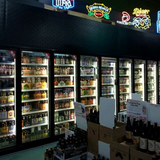 Gabriel 39 s wine spirits liquor store in far north central for Craft beer store san antonio