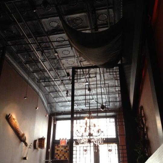9/4/2012에 Yosuke H.님이 Kori Restaurant and Bar에서 찍은 사진