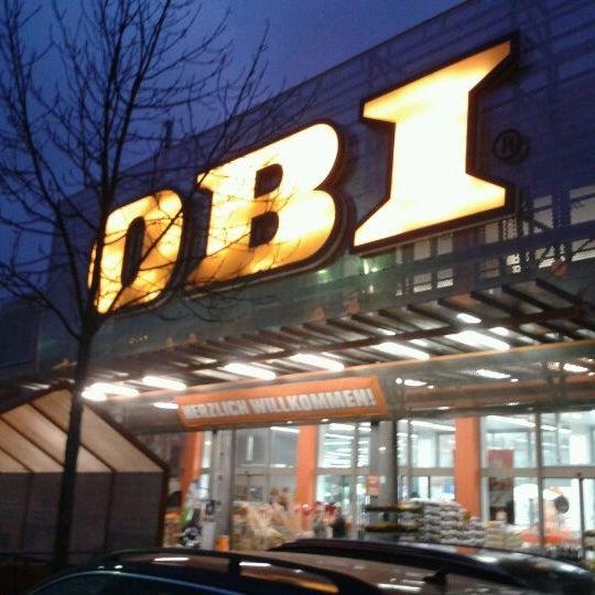 obi now closed mahlsdorf berlin berlin. Black Bedroom Furniture Sets. Home Design Ideas