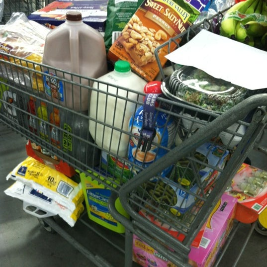Photo taken at Sam's Club by Andrea on 4/4/2012