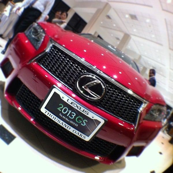 Lexus Of Thousand Oaks   Concessionária / Loja De Veículos Em Thousand Oaks