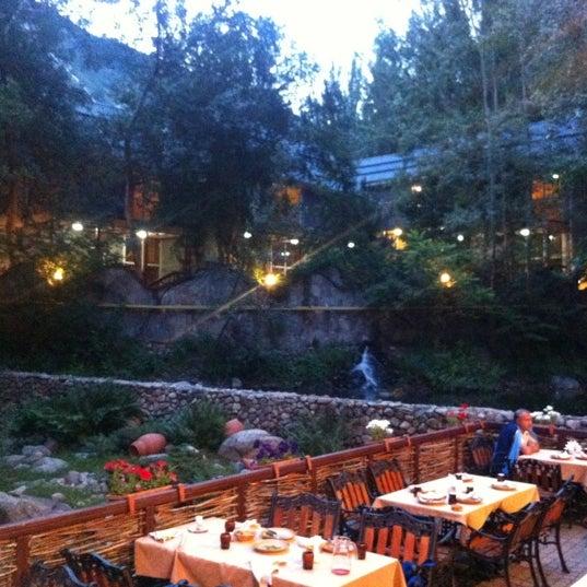 7/18/2012 tarihinde Kagan E.ziyaretçi tarafından Rixos Almaty'de çekilen fotoğraf