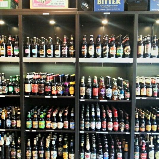 Bier & Beer - Pempelfort - Münsterstr. 11