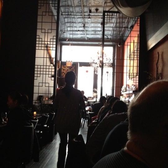 4/11/2012에 Yosuke H.님이 Kori Restaurant and Bar에서 찍은 사진