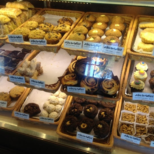 Sacramento Bakery Cake Pops