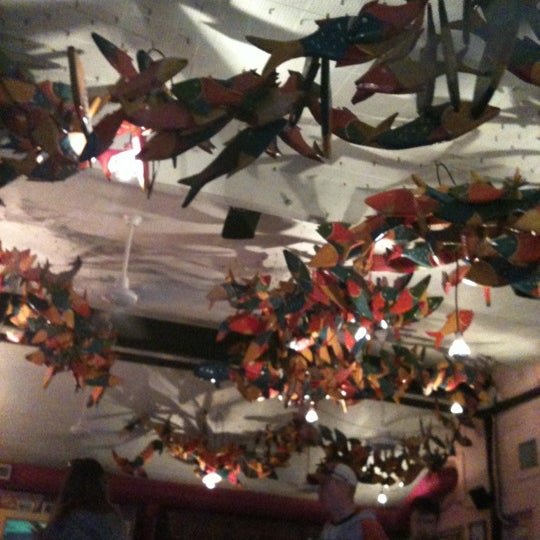 Photo taken at Chuy's by Keith N. on 3/3/2012