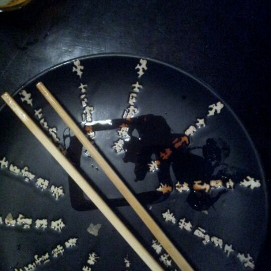 Foto tirada no(a) Taiko por Isabella C. em 3/2/2012