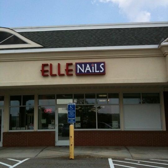 Elle Nails - Tolland, CT