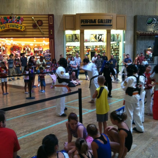 Photo taken at Paradise Valley Mall by 🅱🅿️ on 8/4/2012