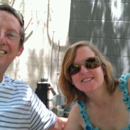 Photo taken at Timo Wine Bar by Dan M. on 5/7/2012