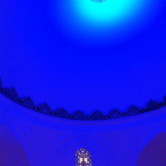 Das Foto wurde bei Ayasofya Hürrem Sultan Hamamı von atilla b. am 5/25/2012 aufgenommen