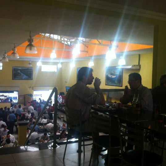 Photo taken at Mondego Padaria & Restaurante by Danilo R. on 9/5/2012