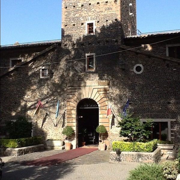 Hotel La Castelluccia Roma