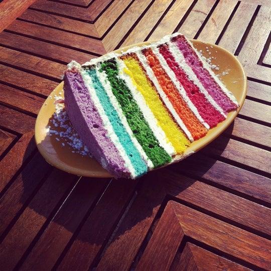 Pie In The Sky Bakery Cafe