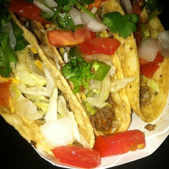 Fast Food Places In Albuquerque