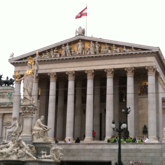 Photo taken at Parlament by Caca H. on 7/12/2012