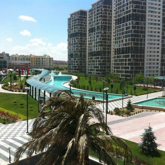 6/1/2012 tarihinde Egemen Mehmet T.ziyaretçi tarafından Atlantis Alışveriş ve Eğlence Merkezi'de çekilen fotoğraf