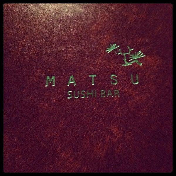 Foto tirada no(a) Matsubara Hotel por Adriana E. em 5/30/2012