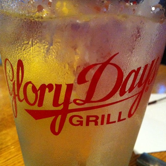 Photo taken at Glory Days Grill by Sheila on 8/17/2012