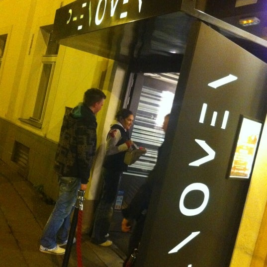 Photo taken at Music Bar Phenomen by Dobroš on 6/1/2012