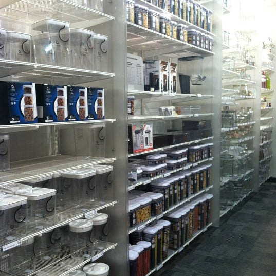 Photo taken at The Container Store by Monet S. on 6/9/2012