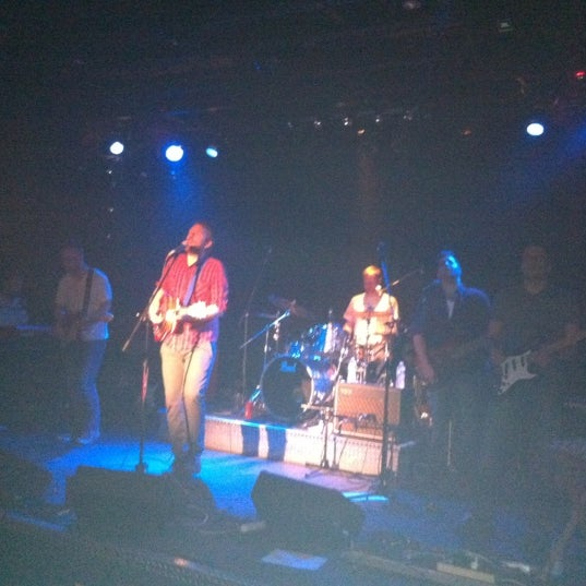 Photo taken at The Rutledge by Kami K. on 2/24/2012