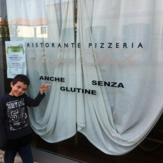 Ristorante Pizzeria Grigio Perla - 3 consigli