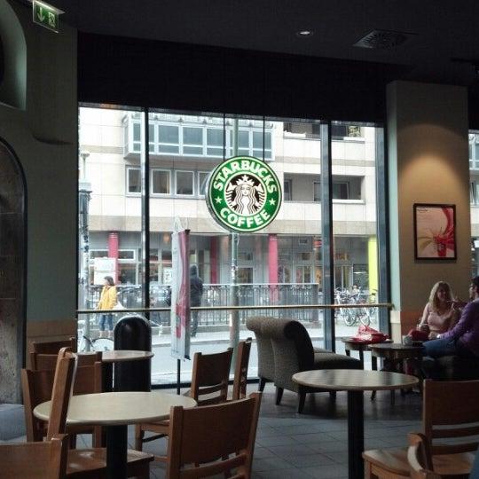 Starbucks - Kreuzberg - Berlin, Berlin