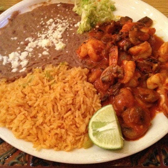 Woodinville Mexican Food
