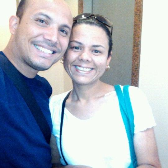 8/31/2012にAlvaro R.がGrande Hotel Canadáで撮った写真