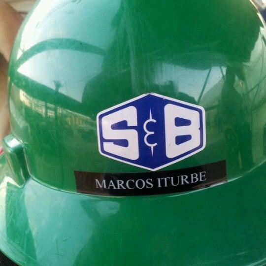 Photos at S&B Engineers And Constructors, Ltd. - Baytown, TX