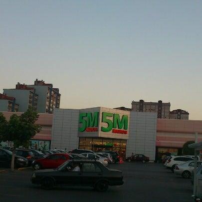 7/26/2012 tarihinde Hakan A.ziyaretçi tarafından Beylikdüzü Migros AVM'de çekilen fotoğraf