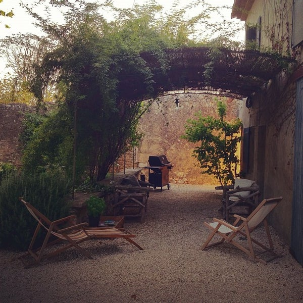Photo taken at Luberon by Bessière C. on 8/3/2012