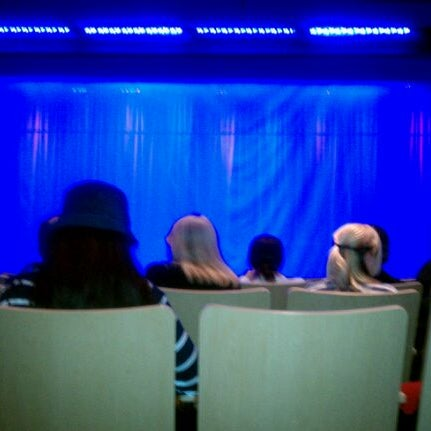 Photo taken at The GRAMMY Museum by Vic E. on 4/27/2012