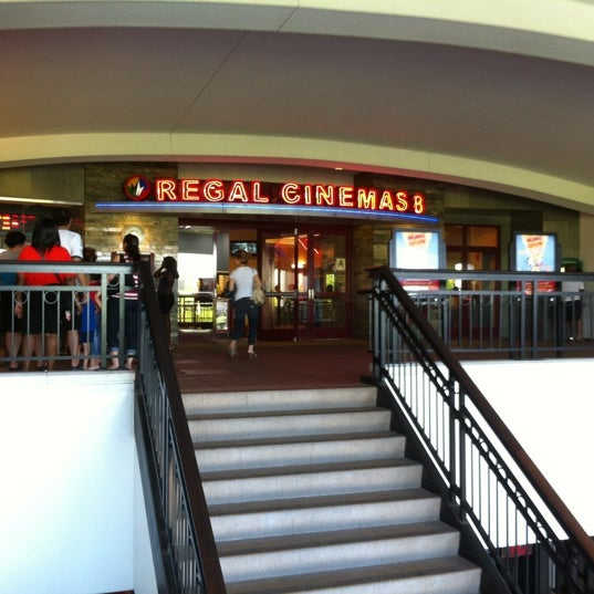 Regal Cinemas Atlas Park 8, Glendale, NY. K likes. Regal Atlas Park features stadium seating, digital projection, mobile tickets, listening devices /5(K).