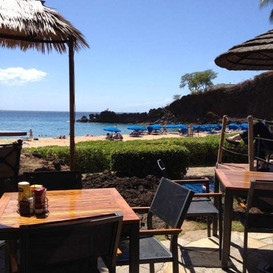 Photo taken at Sheraton Maui Resort & Spa by Connie C. on 4/29/2012