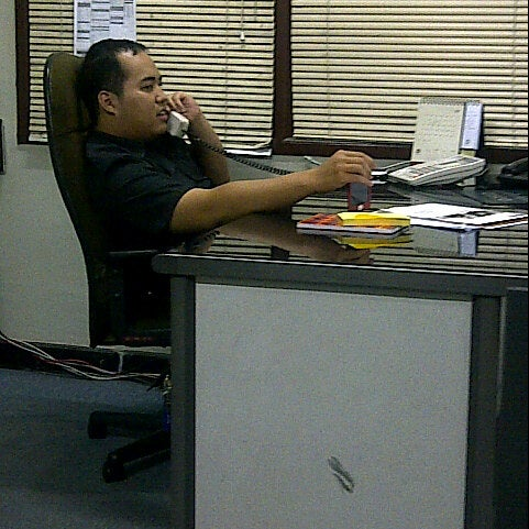 Photo taken at PT. Topjaya Sarana Utama (TSU) Head Office by ♛ FäjäR.iS™ on 7/5/2012