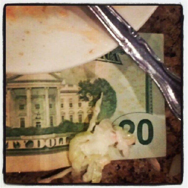 Photo taken at Tiffany Diner by Jason Diggy C. on 7/31/2012