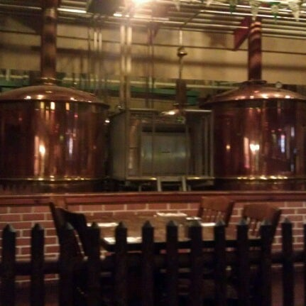 Photo taken at Black Forest Brew Haus by Heather on 8/24/2012