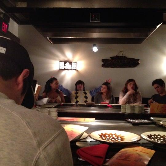 Japanese Restaurant Beaverton