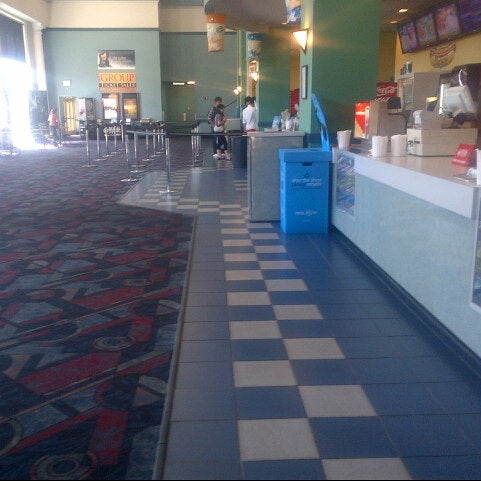 Cape Cod Mall Theater Part - 23: Photo Taken At Regal Cinemas Cape Cod Mall 12 By Vonn M. On 7/