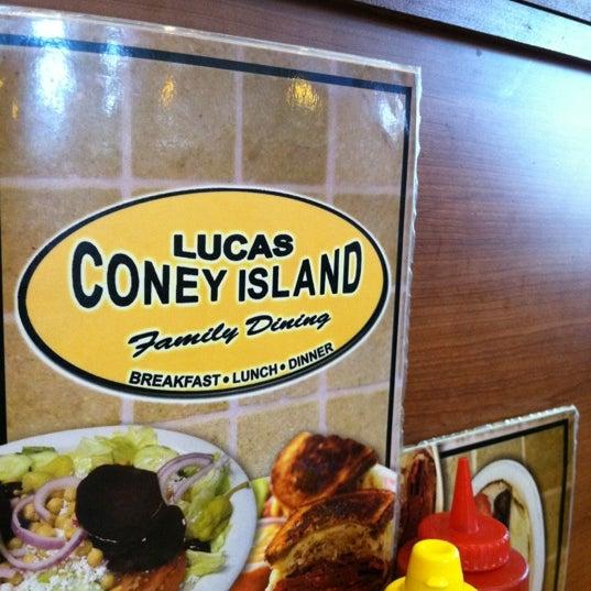Coney Island South Lyon Mi