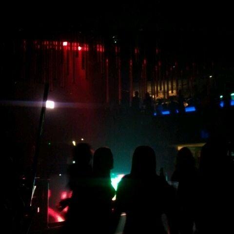 Photo taken at Fire Club by Lari M. on 3/24/2012