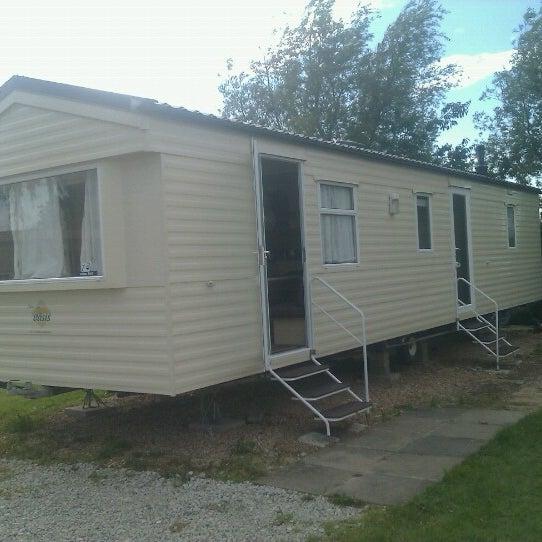 Resort In Clacton-on-Sea