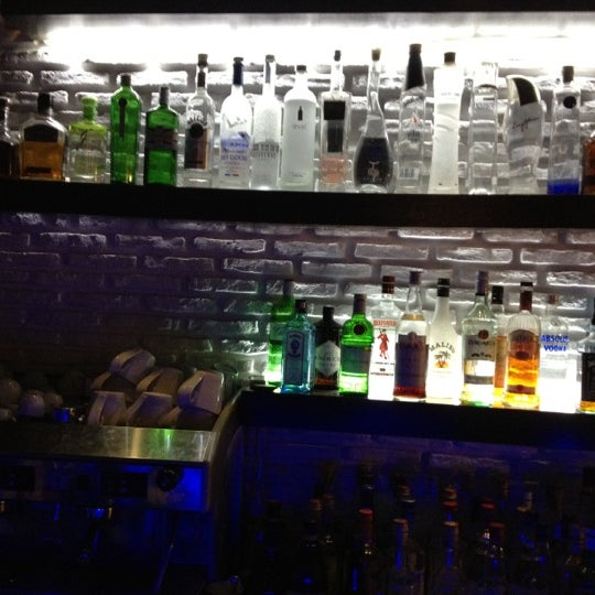 Photo taken at Giorgos Bar by MIKE H. on 8/14/2012